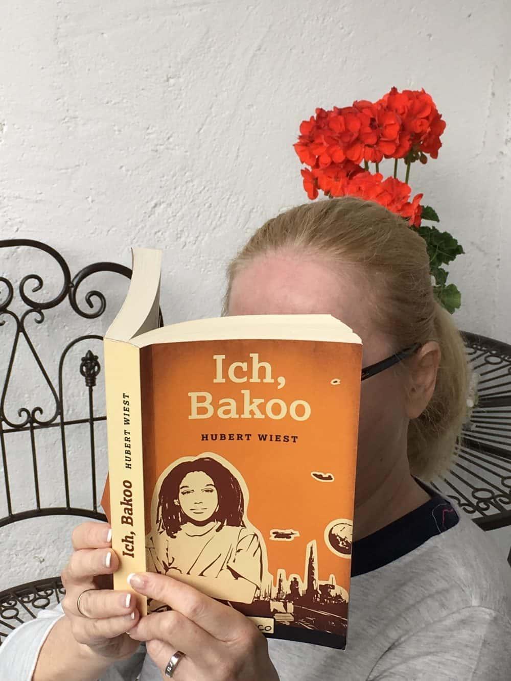 ich, Bakoo Angepasst Hubert Wiesst