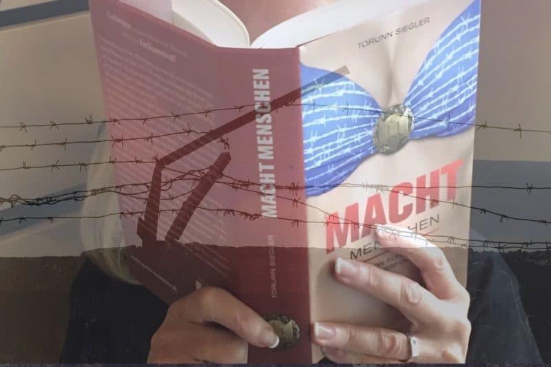 Machtmenschen - Torunn Siegler Roman