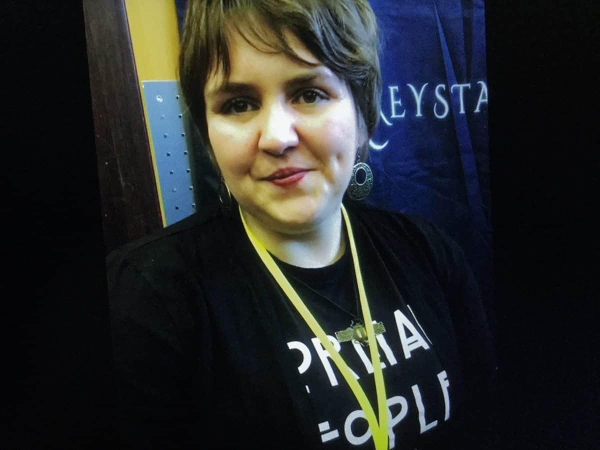 Interview mit Elea Brandt - Autoreninterviews