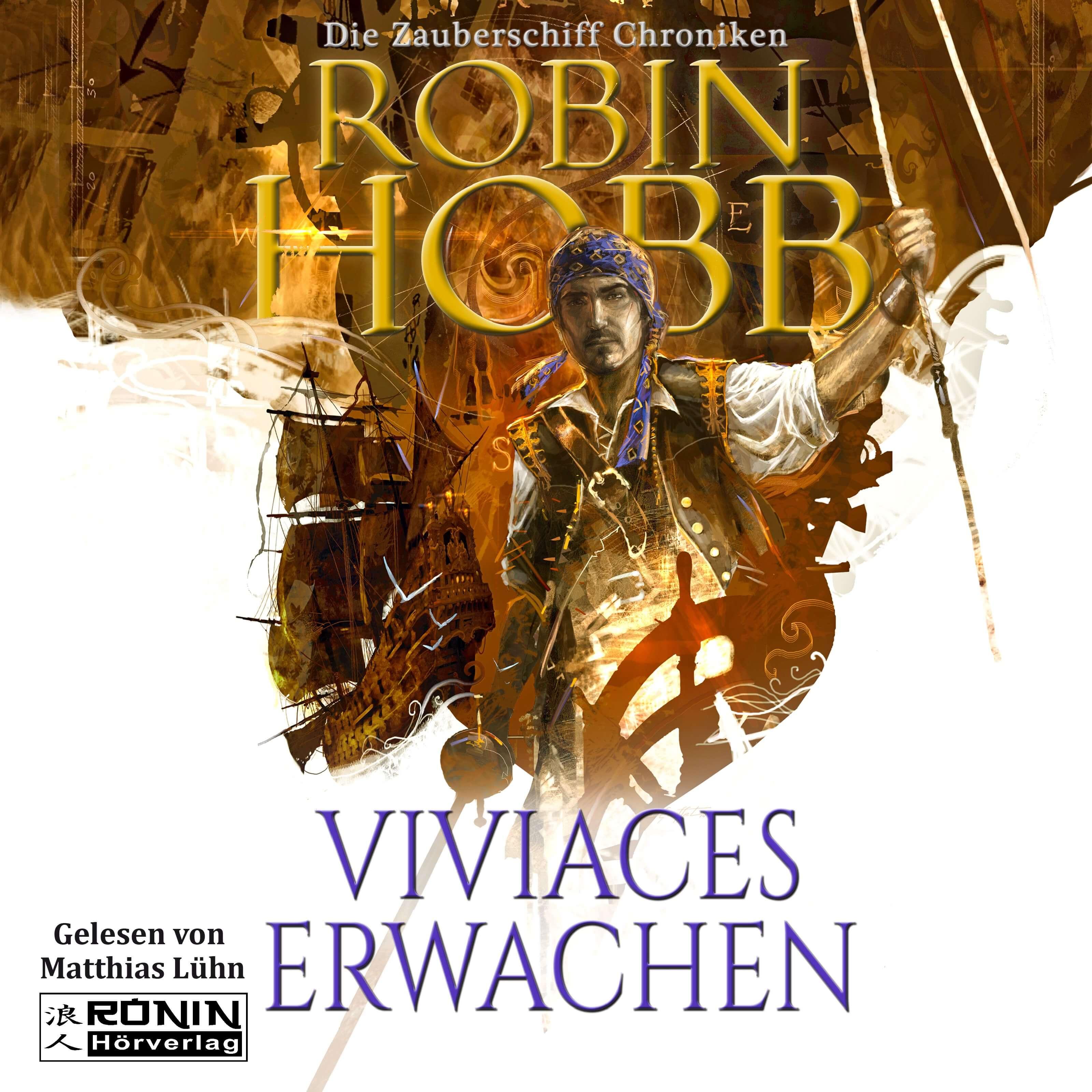Viviaces Erwachen Book Cover