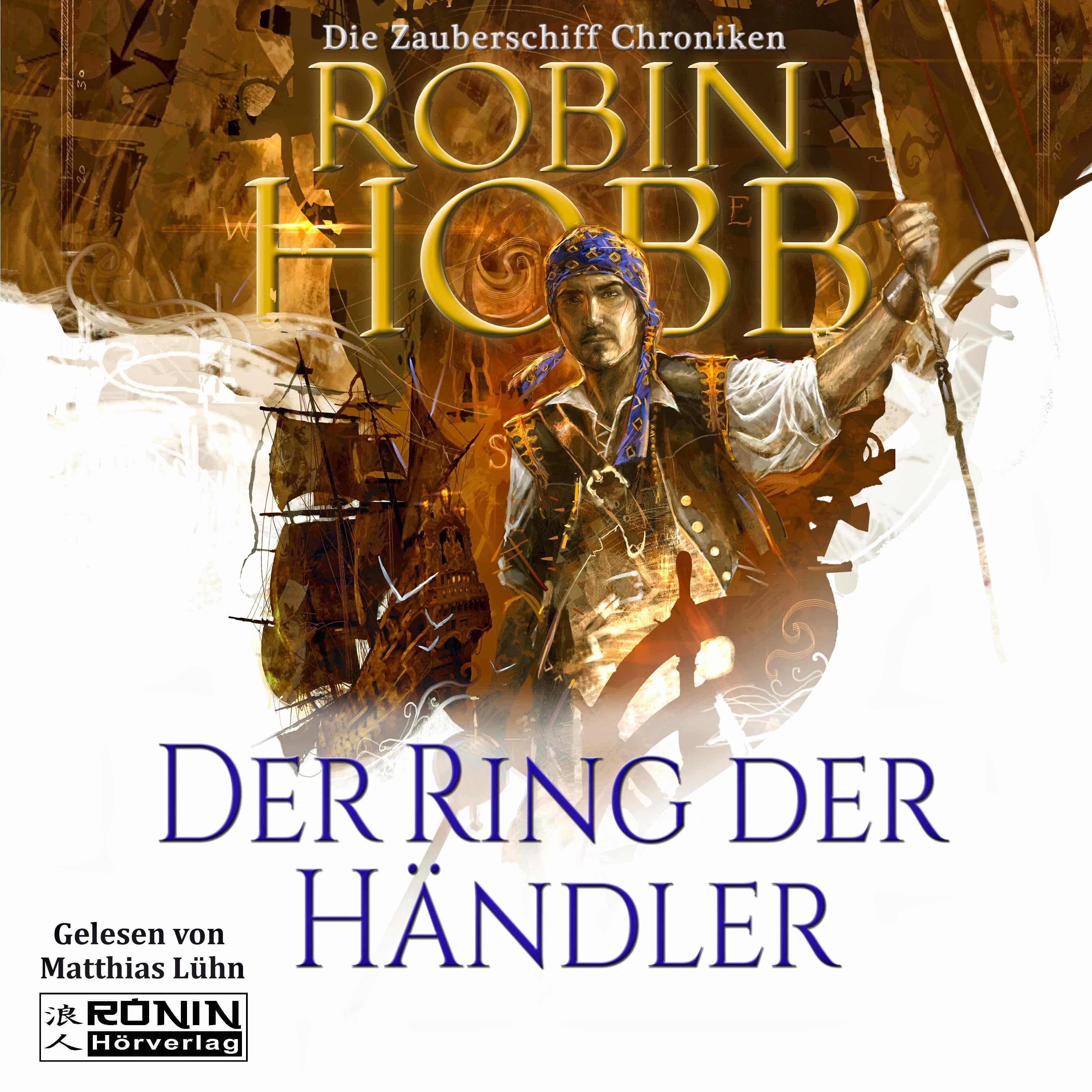 Der Ring der Händler Book Cover