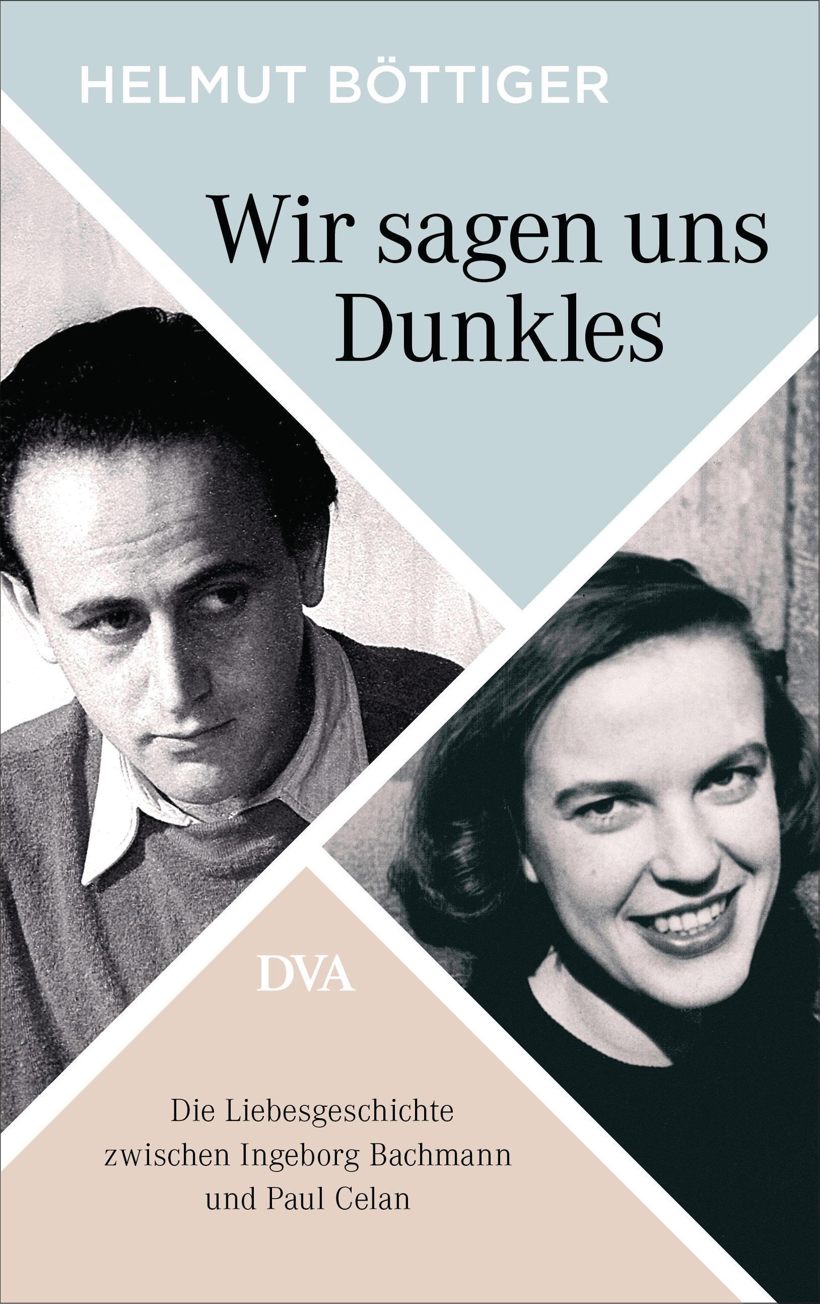 Wir sagen uns Dunkles Book Cover