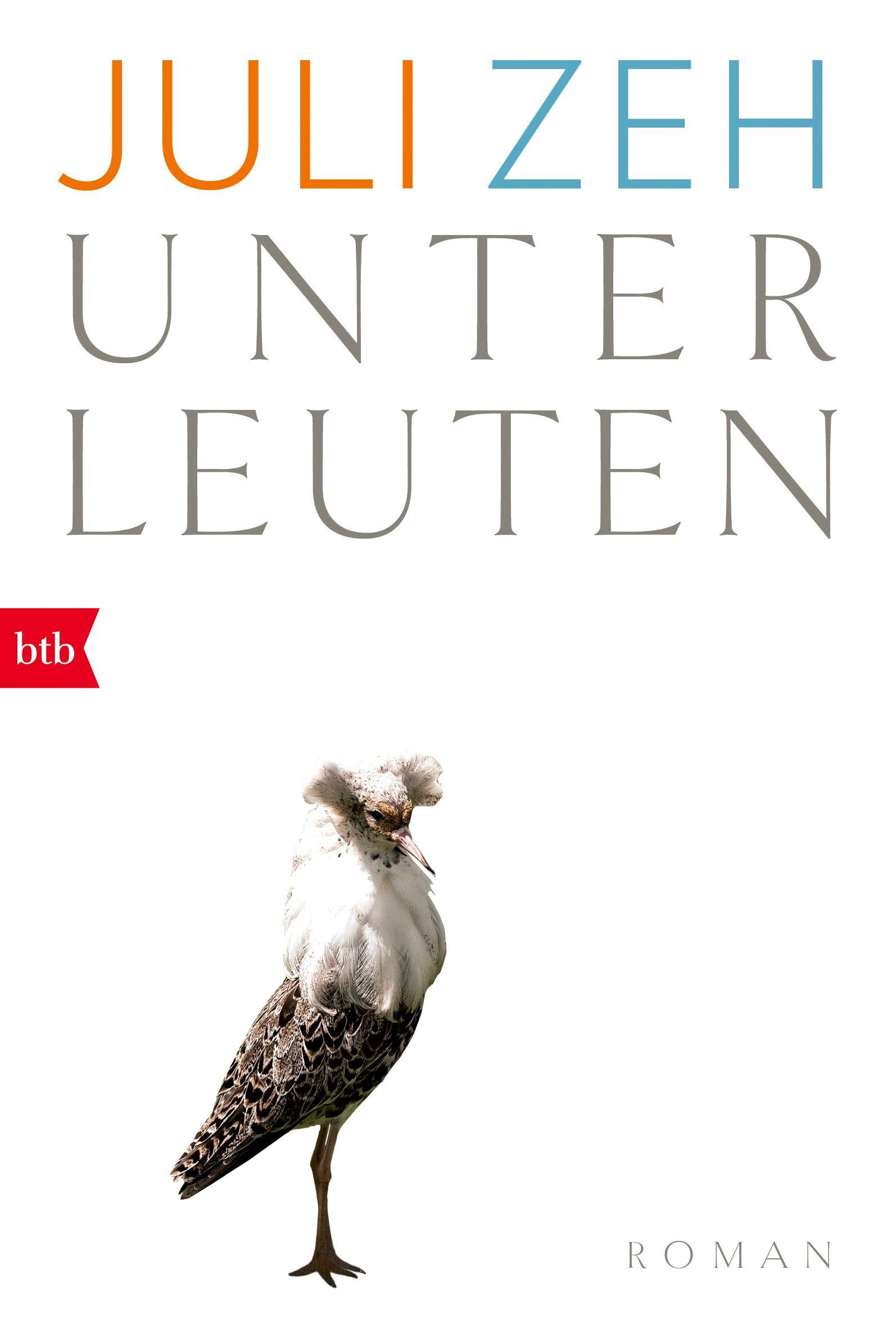 Unterleuten Book Cover