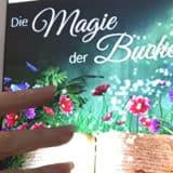Die Magie der Bücher Nadja Losbohm