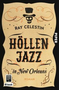 Leseprobe Höllenjazz in New Orleans Rezension