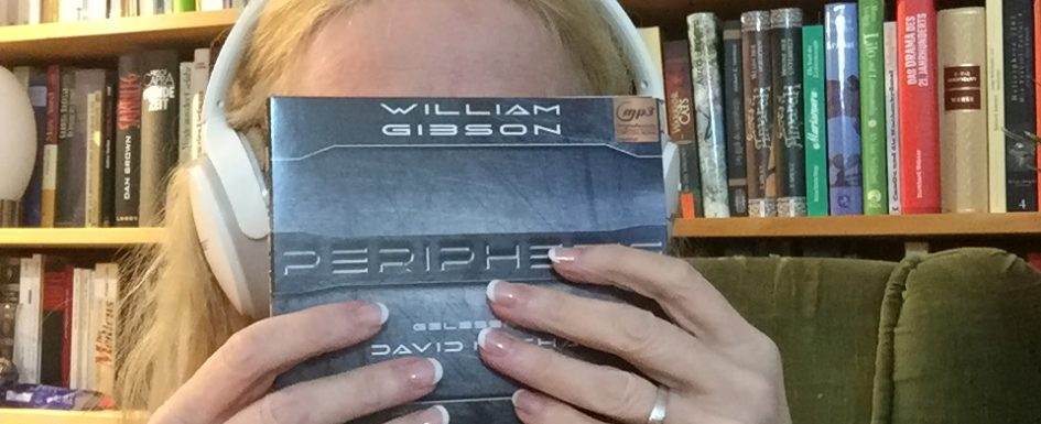 peripherie william gibson ronin hörverlag