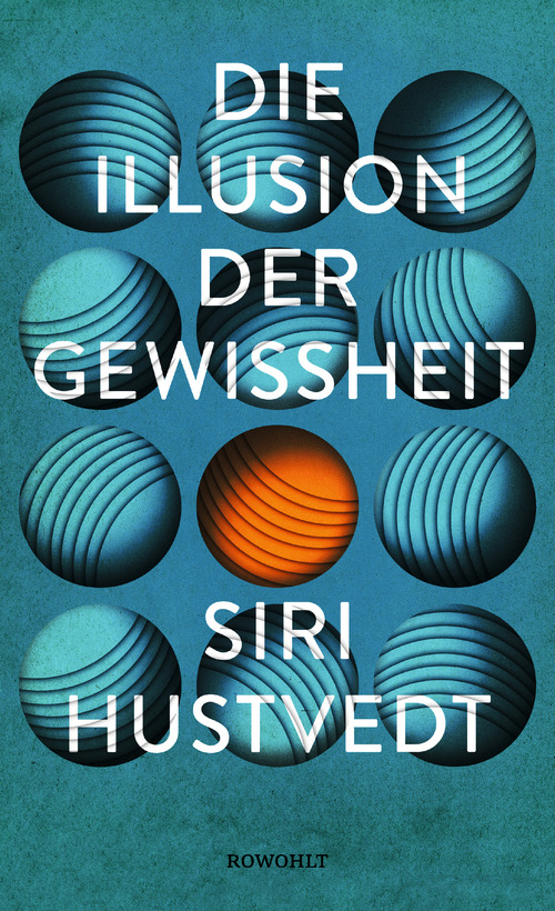 Die Illusion der Gewissheit Book Cover
