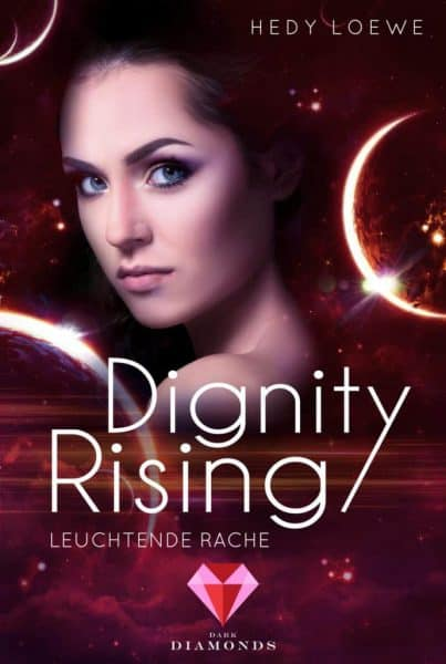 Leseliste dignity rising 4