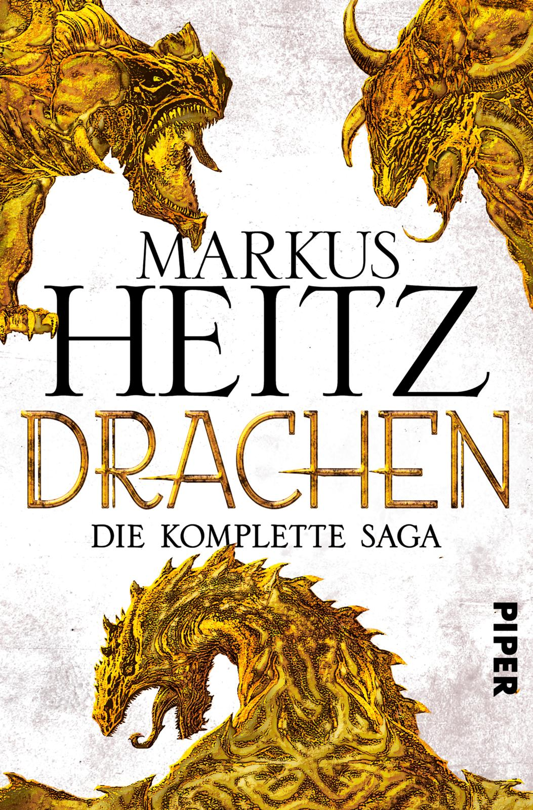 Drachen Book Cover