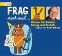 """""""Frag doch mal … die Maus! Wissen für Kinder: Alltag und Technik"""" Book Cover"""