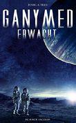 Ganymed erwacht Book Cover