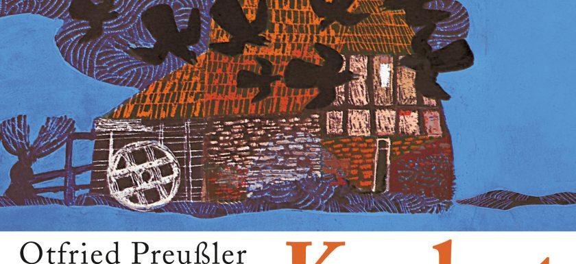 krabat-von ottfried preußler