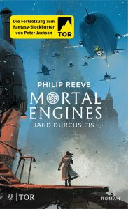 leseliste mortal engines 2 fantasy