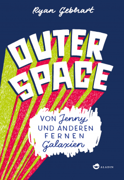 Outer Space Book Cover
