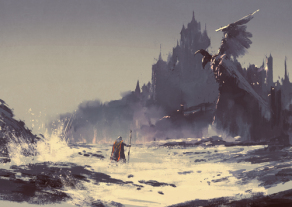 Fantasy Rezensionen