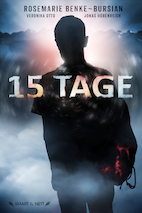 15 Tage Book Cover