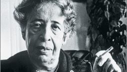 Menschen in finsteren Zeiten Hannah Arendt