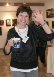 Dr. Rosemarie Behnke-Bursian