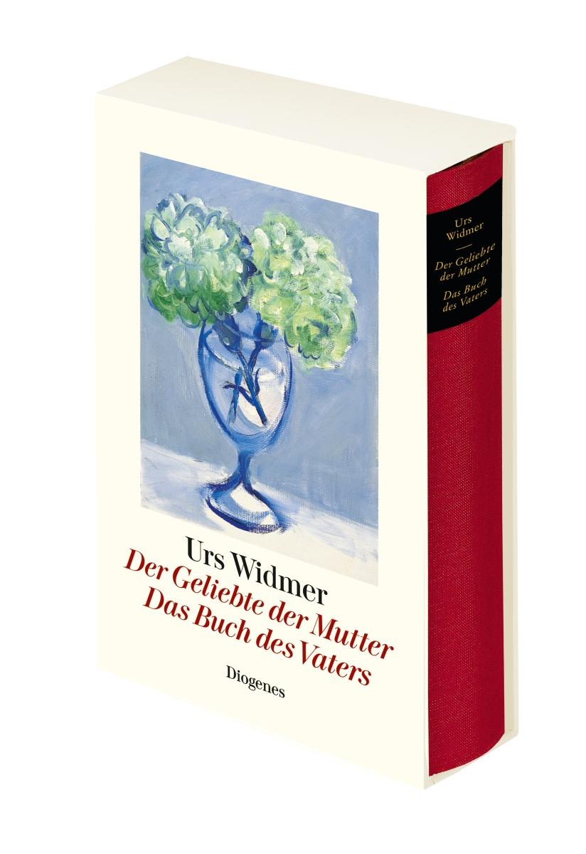 Der Geliebte der Mutter / Das Buch des Vaters Book Cover