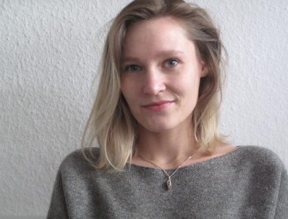 Interview mit Magret Kindermann