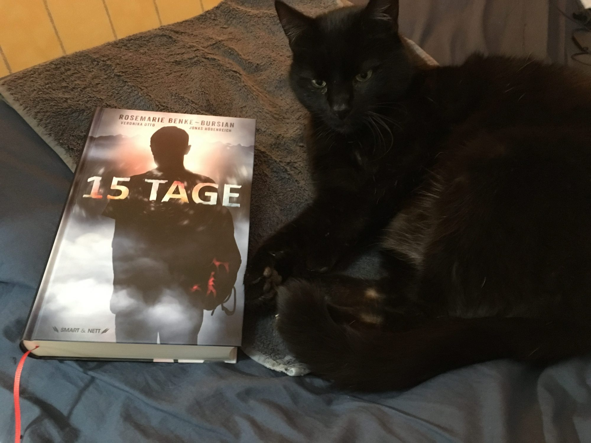 Don Cato 15 Tage