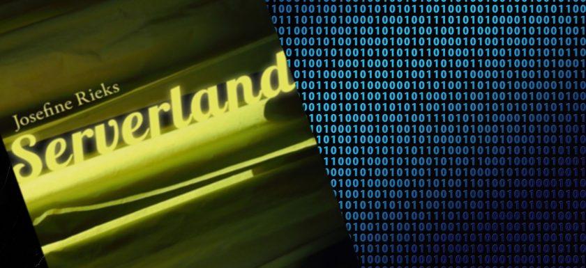 buch online serverland binär code
