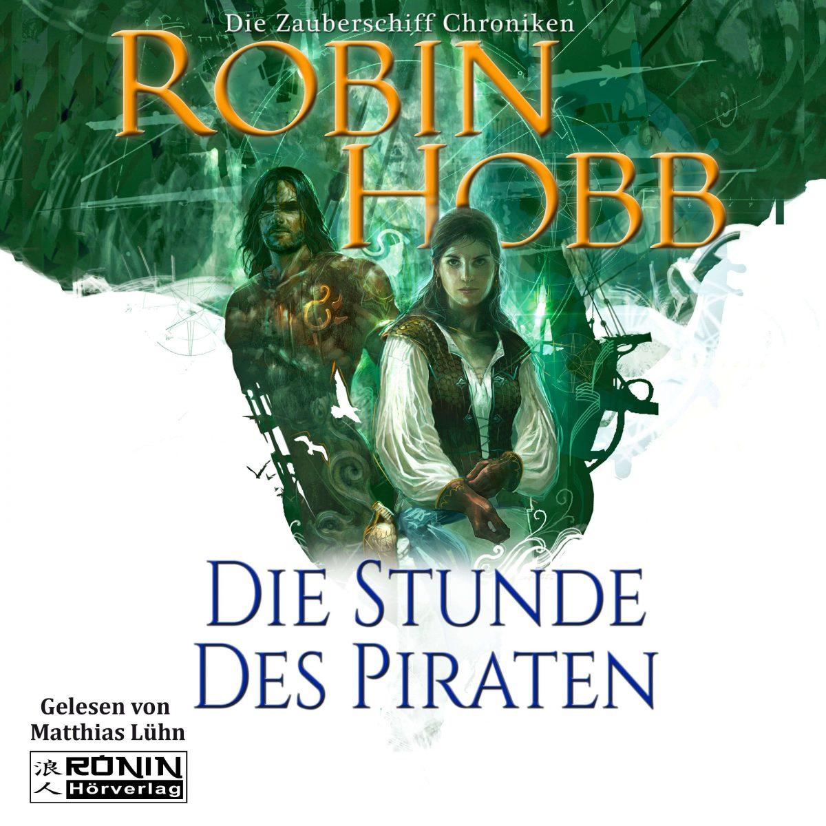 Die Stunde des Piraten Book Cover