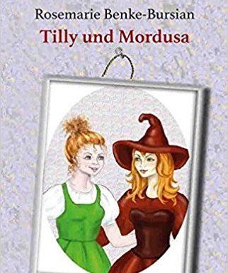 Hexen Tilly und Mordusa