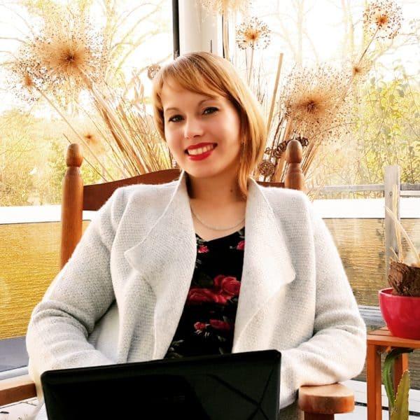 Interview mit Anna Neunsiegel