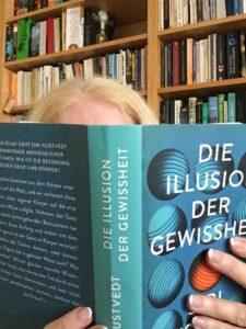 Die Illusion der Gewissheit Siri Hustvedt Paul Auster