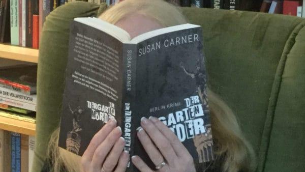 Der Tiergartenmörder Susan Carner