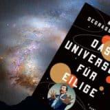 """""""Das Universum für Eilige"""" von Neil deGrasse Tyson"""