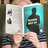 """""""Alexander bricht aus"""" von Barbara Bellmann & Theres Krause"""""""