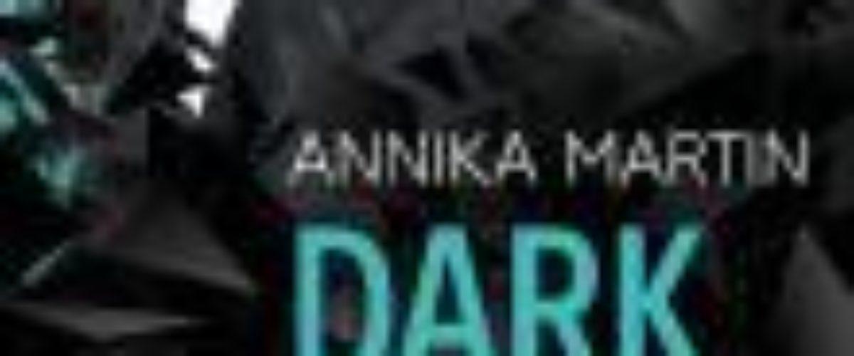 Dark Mafia Prince. Dangerous-Royals-Reihe von Annika Martin