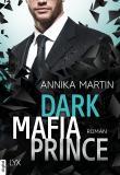 Dark Mafia prince
