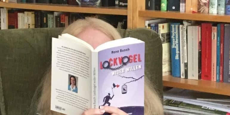 """""""Lockvogel wider Willen: Ein Spionageabenteuer"""""""
