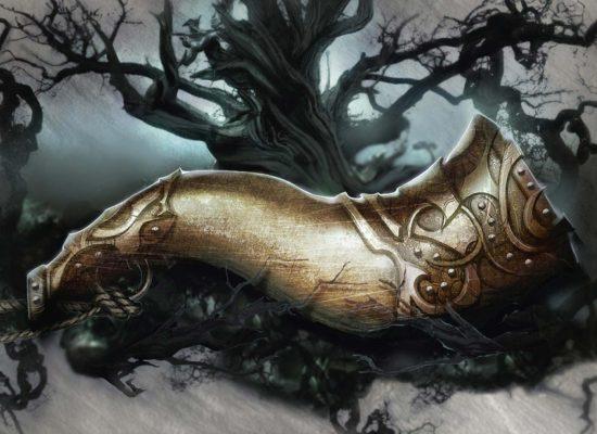 die hexenholzkrone fantasy