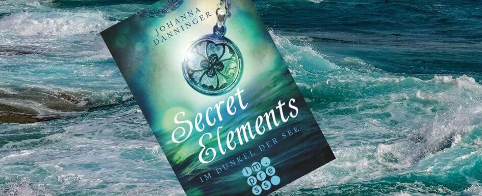 Secret Elements Johanna Danninger