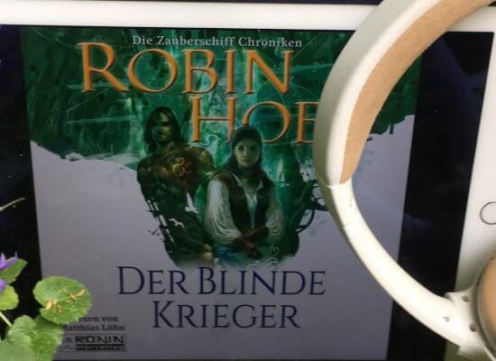 Der blinde Krieger Fantasy