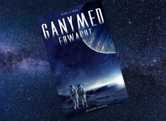 Ganymed erwacht Collage