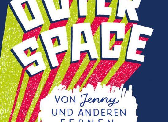 Outer Space Ryan Gebhart Jugendbücher
