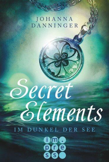 Secret Elements Jugendbücher