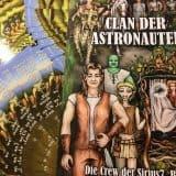 """""""Clan der Astronauten"""" von Thorsten Hoß"""