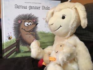 Samus ganzer Stolz Kinderbuch