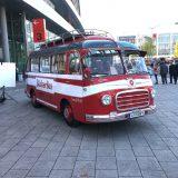 Buchmesse Frankfurt 2018 Teil 2