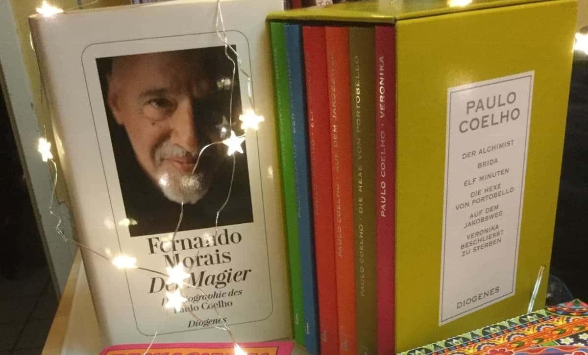 Hippie Paul Coelho
