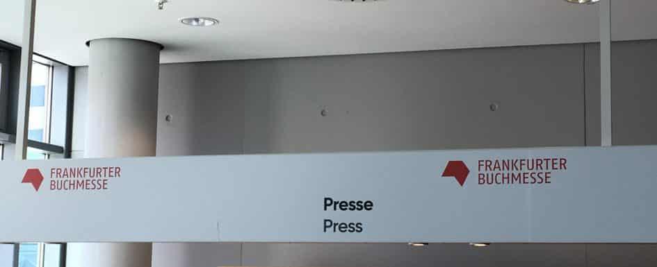 Frankfurter Buchmesse 2018/1