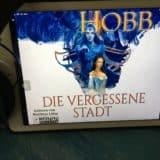 """""""Die vergessene Stadt """" von Robin Hobb"""