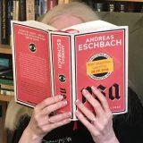Rezension NSA – Nationales Sicherheitsamt von Andreas Eschbach