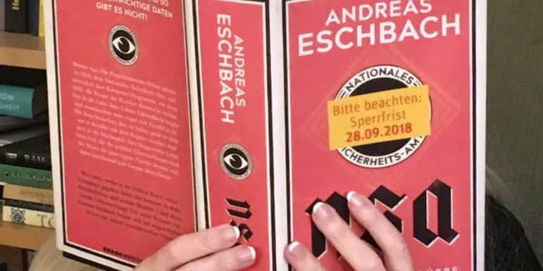 Nsa Romane Eschbach